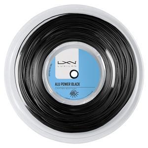 Alu Power 125mm/16L Tennis String Reel Black
