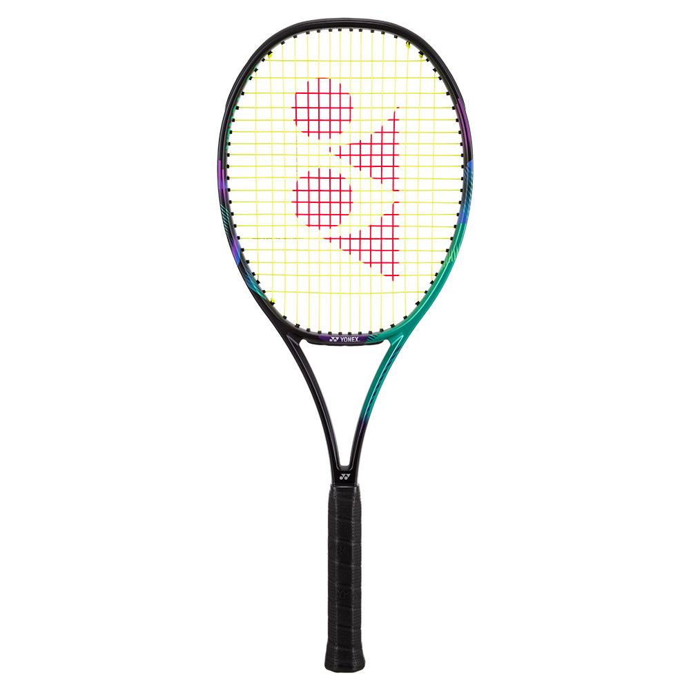 Vcore Pro 97 Tennis Racquet Green And Purple
