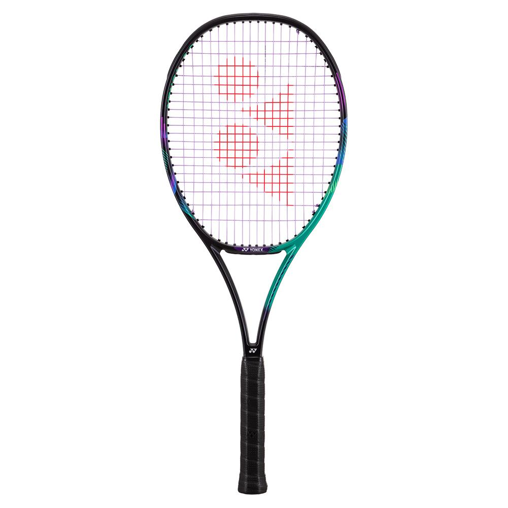 Vcore Pro 97d Tennis Racquet Green And Purple