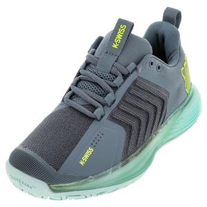 Women`s Ultrashot 3 Tennis Shoes Stormy Weather and Icy Storm