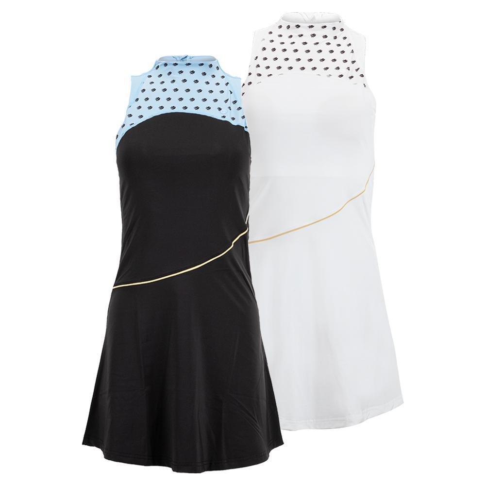 Women's Wild Card Tennis Dress