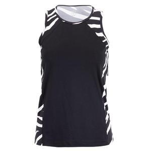 Women`s Joie Tennis Tank Wild Zebra