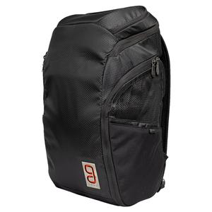 Axiom Tennis Backpack Black