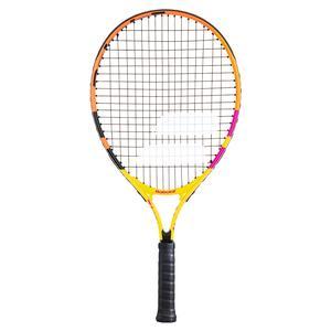 Rafa Nadal Jr 19 Prestrung Tennis Racquet