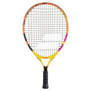 Rafa Nadal Jr 21 Prestrung Tennis Racquet