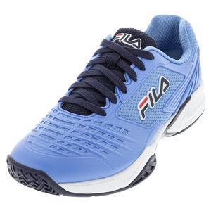 Women`s Axilus 2.5 Energized Tennis Shoes Marina and Fila Navy