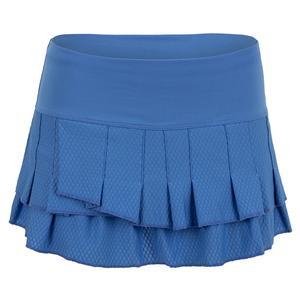 Women`s Stitch Down Tier Tennis Skort Bluemarine