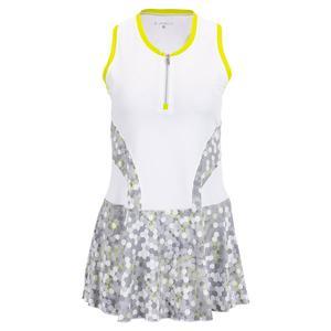 Women`s Tennis Dress Set Techno