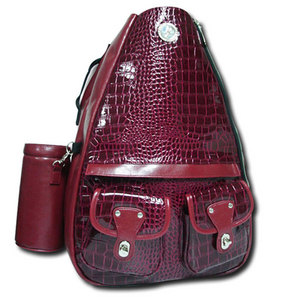 WHAK SAK SMALL COSMOPOLITAN BACKPACK