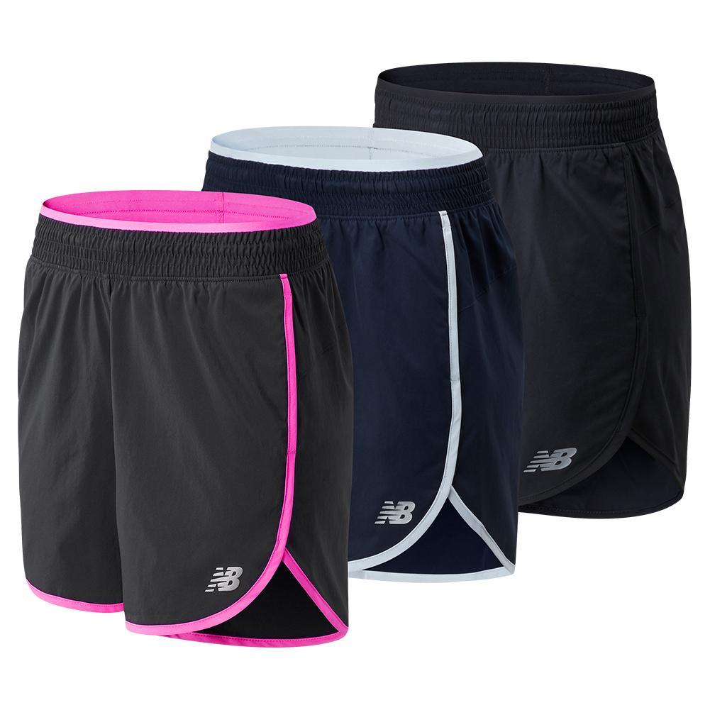 Women's Accelerate 5 Inch Short