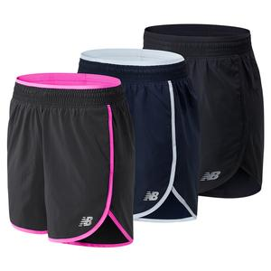 Women`s Accelerate 5 Inch Short