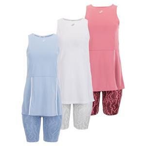 Women`s New Strong 92 Tennis Dress