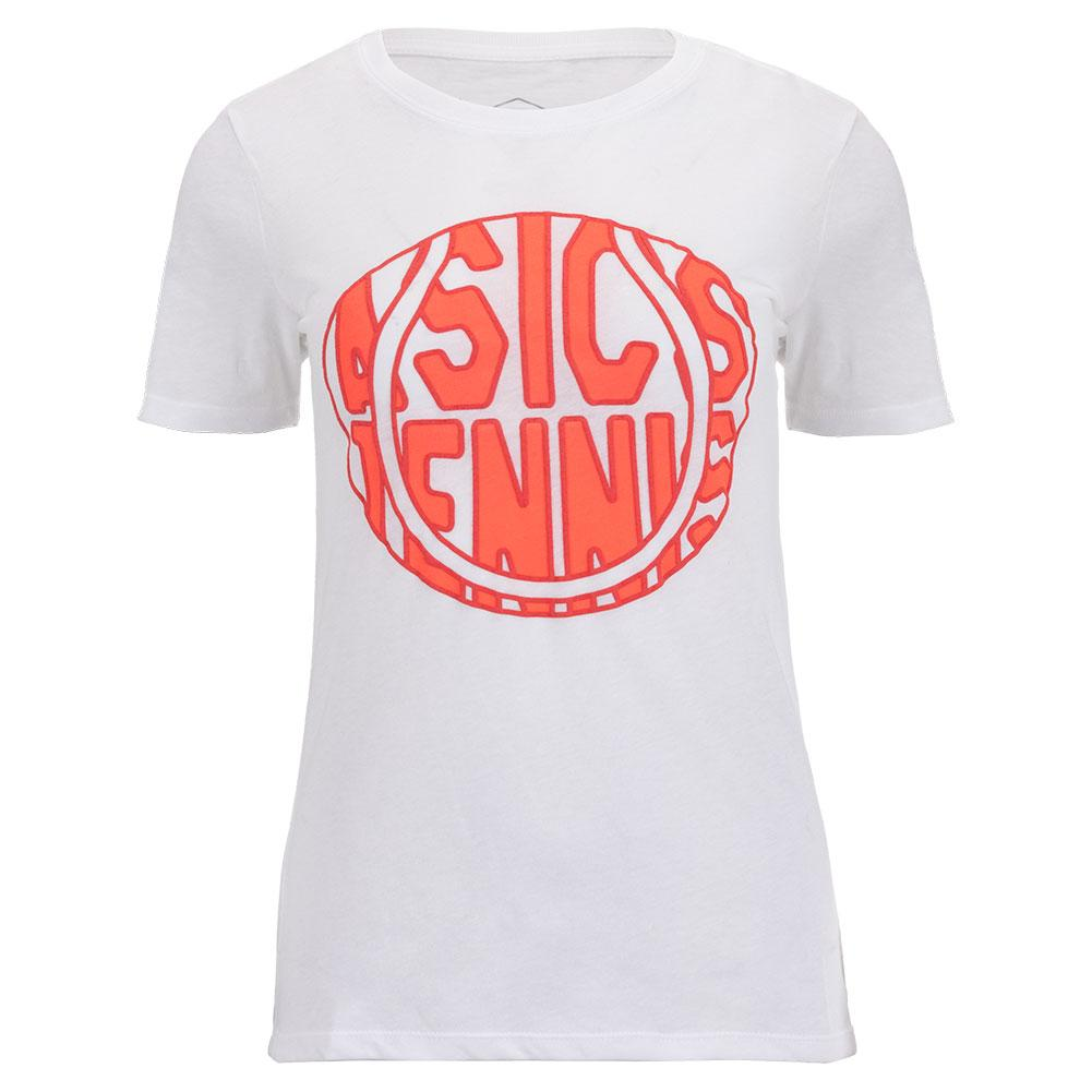 Women's New Strong 92 Graphic Tennis Tee