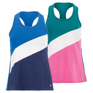 Women`s Race Day Tennis Tank Combo