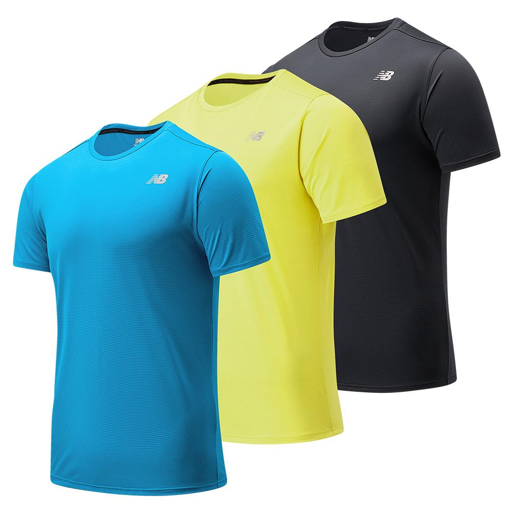 Men's Accelerate Short Sleeve Top