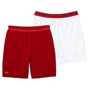 Men`s Novak Djokovic Waistband Tennis Short
