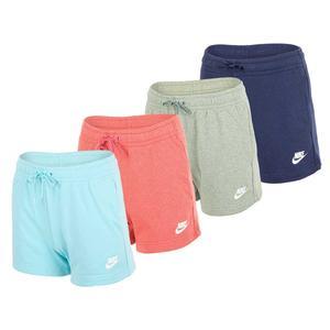 Women`s Sportswear Club Fleece Shorts