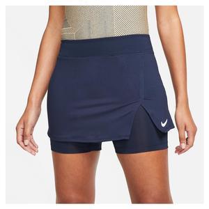 Women`s Court Victory Tall Straight Tennis Skort