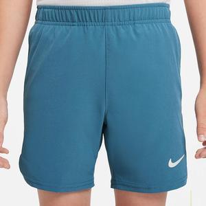 Boys` Court Flex Ace Tennis Short