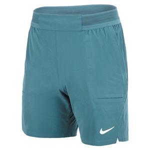 Men`s Court Dri-FIT Advantage 7 Inch Tennis Shorts