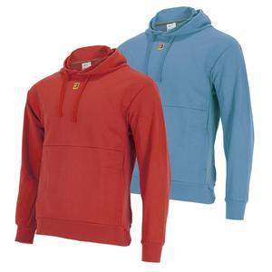 Men`s Court Fleece Tennis Hoodie