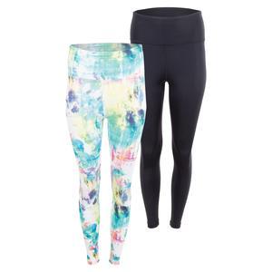 Women`s Forza Sleek 7/8 Inch Performance Legging