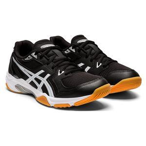 Women`s GEL-Rocket 10 Indoor Sport Shoes Black