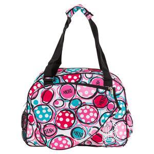 Pickleball Duffel Bag Dink 2