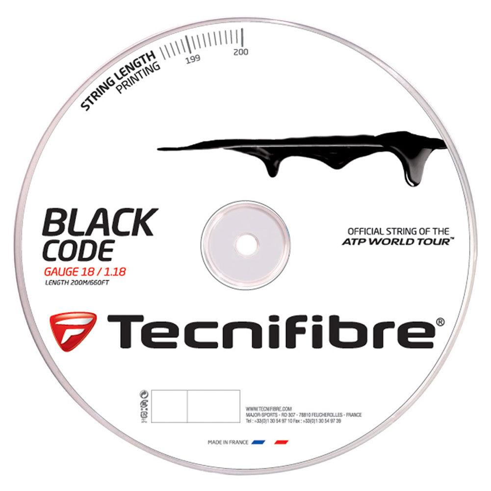 Black Code 18g Reel