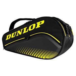Elite Thermo Padel Luggage Bag Black and Yellow