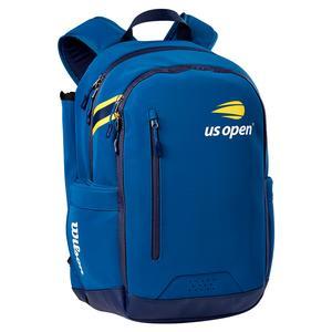 US Open Tour Tennis Backpack Blue