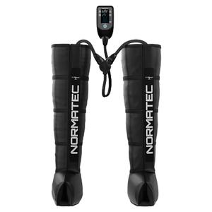 Normatec 2.0 Leg Recovery System Black