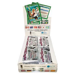 Tour Star 1991 Dislpay Box Foil Packs