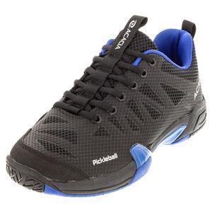 Unisex ProShot Pickleball Shoes Black and Noir