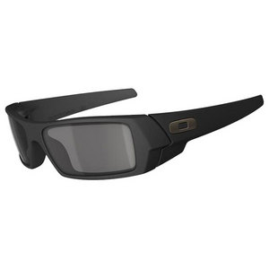 OAKLEY GASCAN POLISHED MATTE BLACK