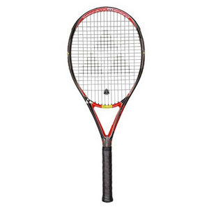 FISCHER M RALLY RED TENNIS RACQUETS