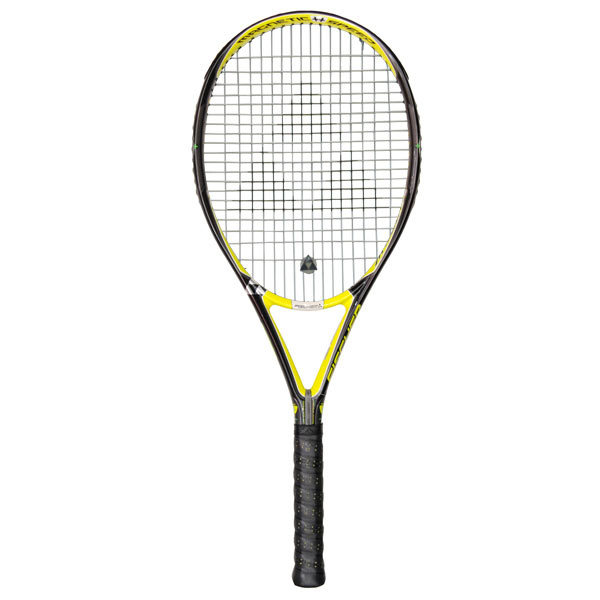 M Rally Yellow Tennis Racquets