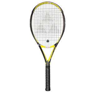 FISCHER M RALLY YELLOW TENNIS RACQUETS