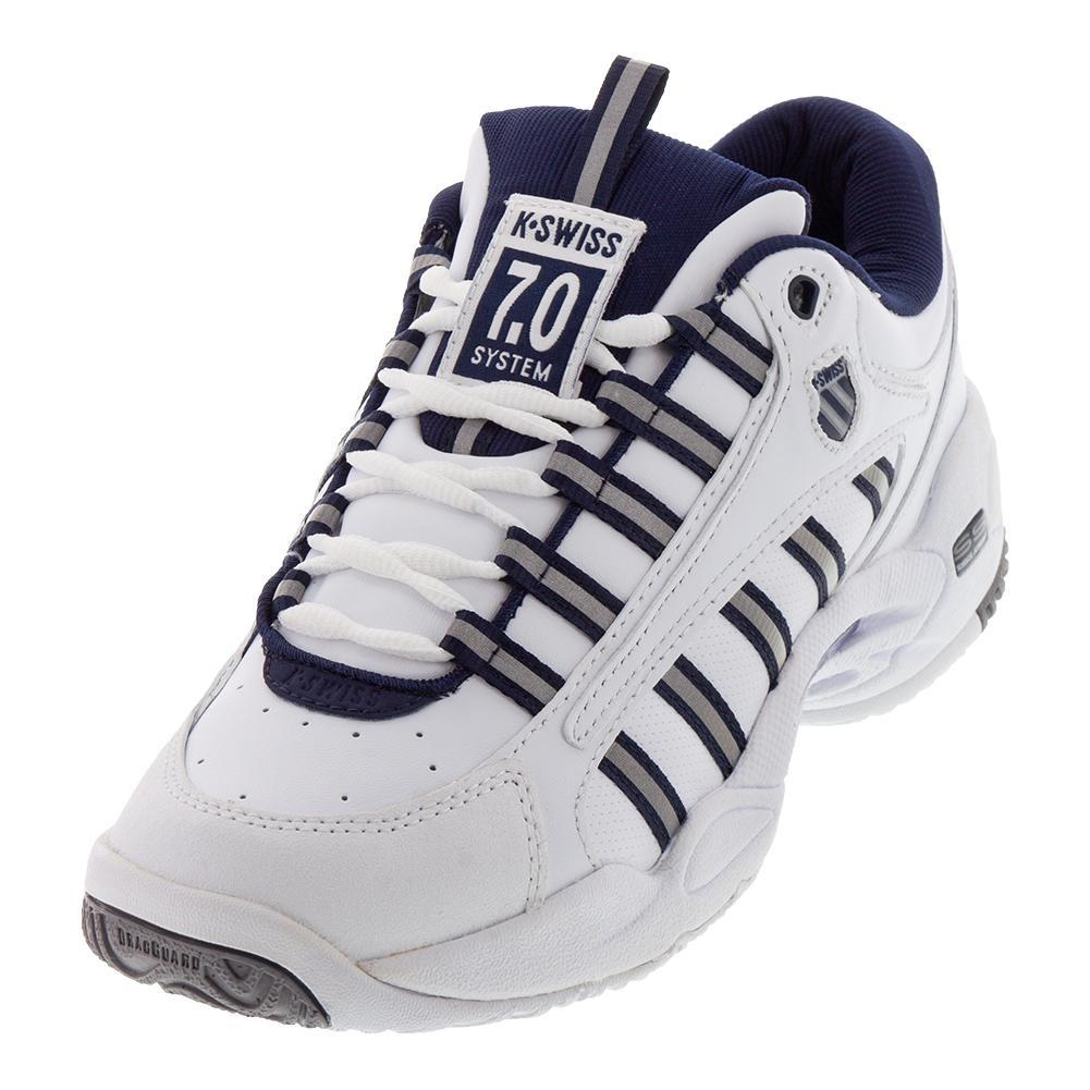 K-Swiss Ultrascendor Men`s Tennis Shoes