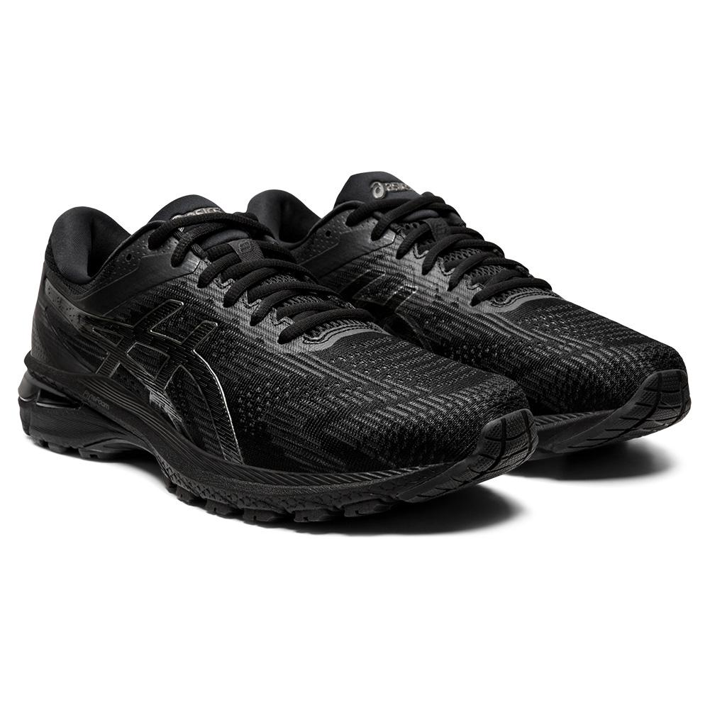 Men's Gt- 2000 8 Performance Running Shoes Black