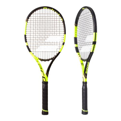 Pure Aero Vs Tour Tennis Racquet