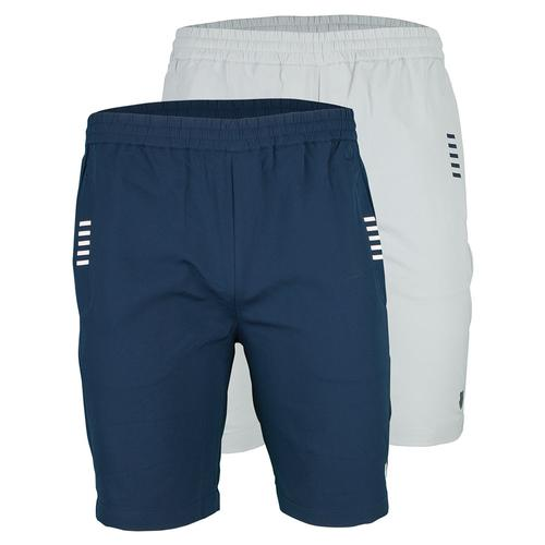 Men's Backcourt Tennis Short