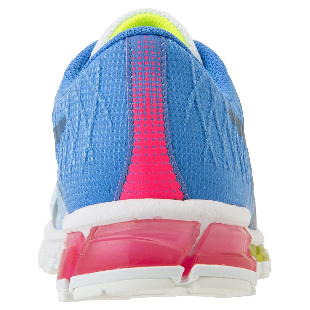 wholesale dealer a036e 69233 360 View. Description  Customer Reviews  Tennis Express Reviews  Weights.  Description. ASICS Women`s GEL-Quantum 180 4 Running Shoes ...