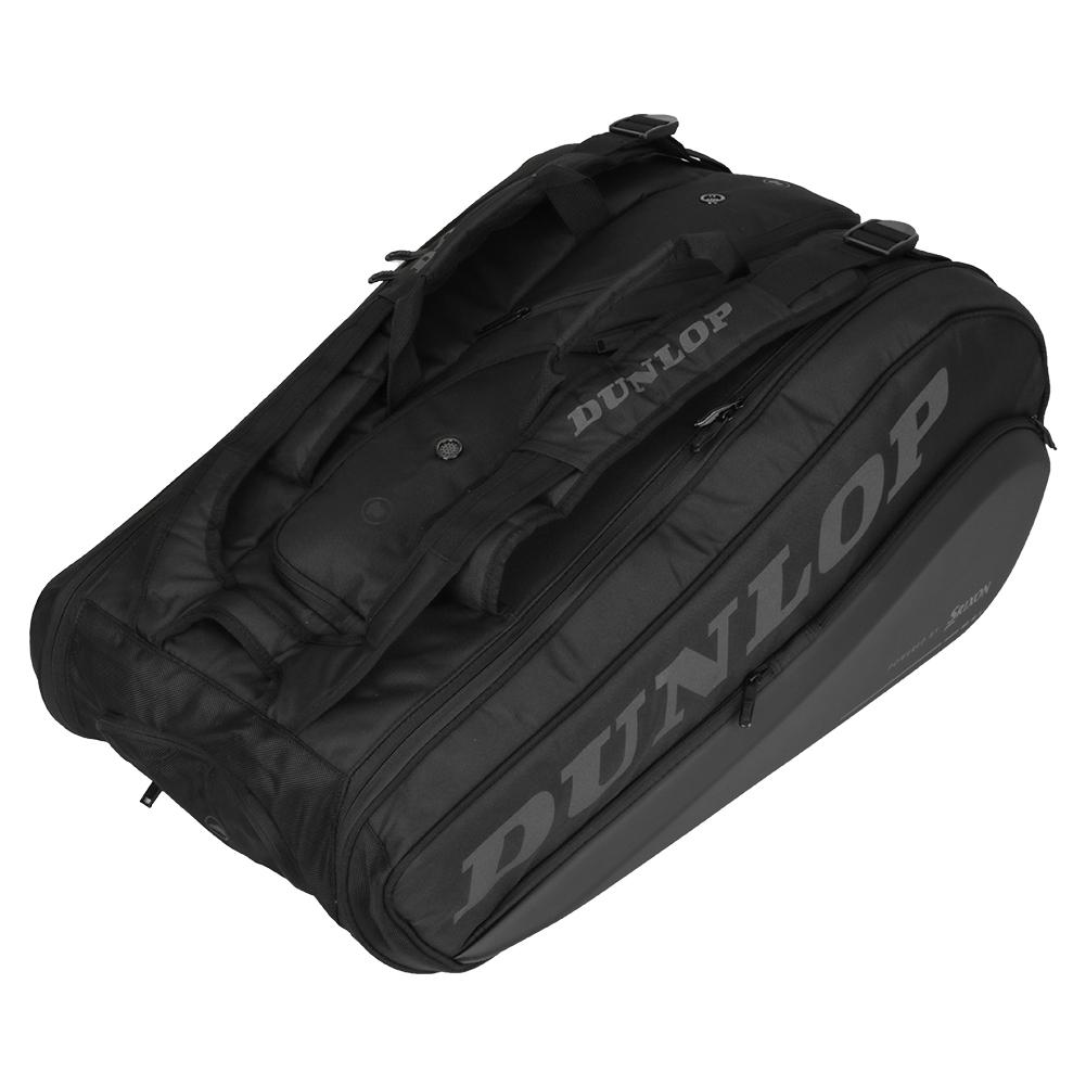 Cx Performance 15 Pack Tennis Bag Black