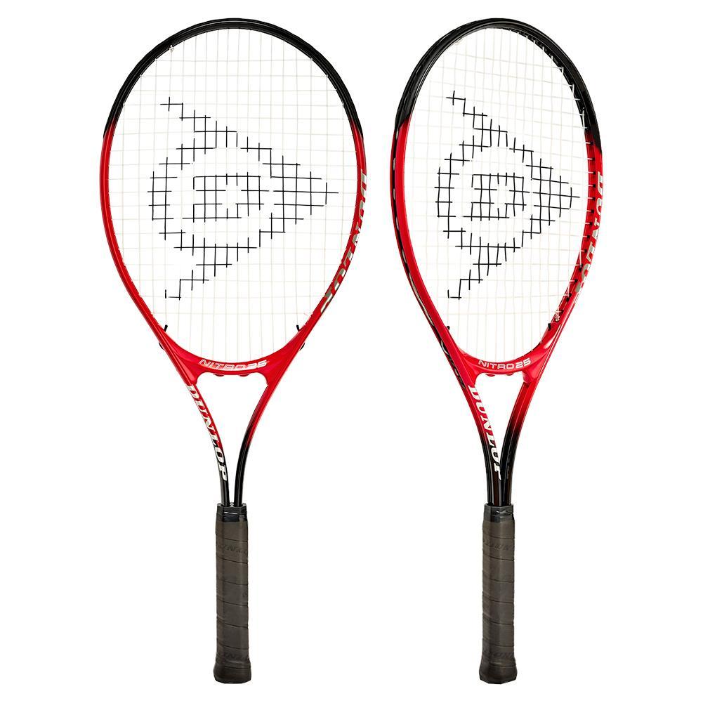 Nitro 25 Junior Prestrung Tennis Racquet