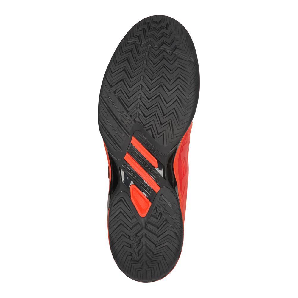 e8c70acc ASICS Men`s Solution Speed FF Tennis Shoes | Men's ASICS Solution ...
