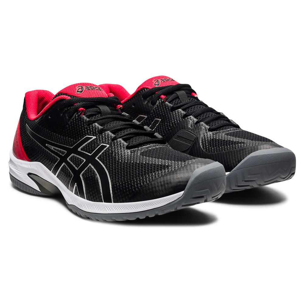 Men's Court Speed Ff Tennis Shoes Black
