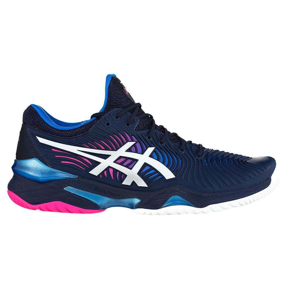 29a50fafd9b1 Women`s ASICS Court FF 2 Tennis Shoes | 1042A076-400 | Tennis Express