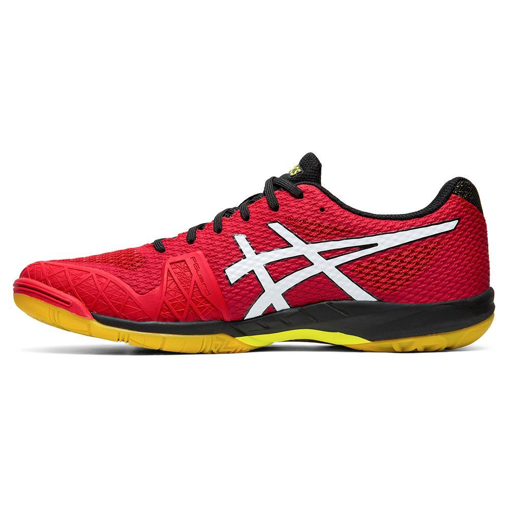 usa pas cher vente bonne qualité achat spécial ASICS Men`s GEL-Blade 7 Squash Shoes | Tennis Express ...