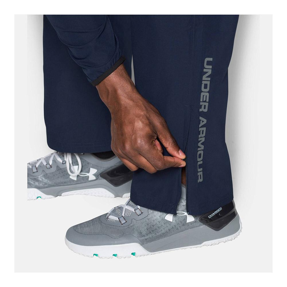 NEW Men/'s Under Armour Vital Woven Loose Fit Pants size S